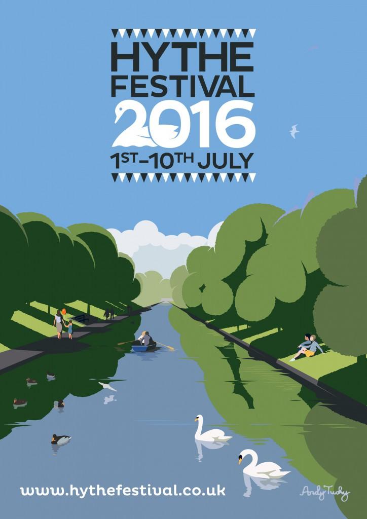 Festival Brochure Cover